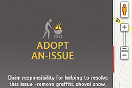 adopt an issue